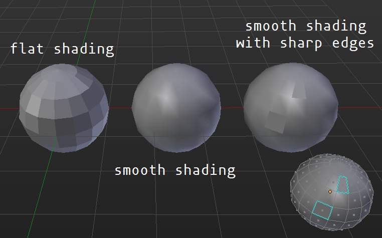 blender-sharp-edges